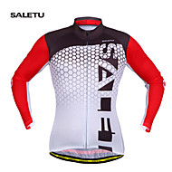 Hauts/Tops -( Rouge ) de Camping & Randonnée / Pêche / Sport de détente / Cyclisme/Vélo / Moto / Course -Respirable / Séchage rapide /