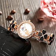 soxy® bästsäljande hög kvalitet lyx mode klassisk stil klockor kvarts armband klockor för kvinnor