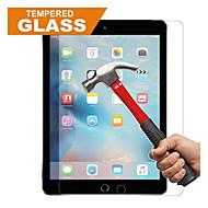 prime la plus élevée de qualité trempé protecteur d'écran de verre pour ipad 2/3/4