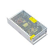 Jiawen AC110V / 220v naar dc 12v 15a 180w transformator schakelende voeding