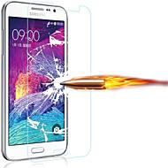 explosieveilige premium gehard glas filmdoek beschermkap gehard membraan boog voor Galaxy grand max / G7200