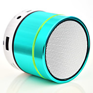 Portable Mini Bluetooth Speaker  Wireless Stereo Subwoofer Speakers Outdoor Sport Loudspeaker