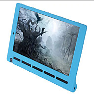 """υψηλής ποιότητας θήκη από καουτσούκ σιλικόνης δέρμα τζελ κάλυψη για καρτέλα Lenovo γιόγκα Yt3-X50 """"tablet 10.1 (διάφορα χρώματα)"""