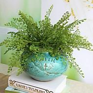 Műanyag Növények Művirágok