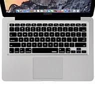 13 15 17網膜/ MacBook Airの/プロたちのためxskn英語キーボード保護フィルムスキンカバーバージョン