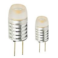 g4 1.5W cob varmvit majs form LED-lampa