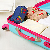 Organisation für das Packen Transportabel für Kulturtasche