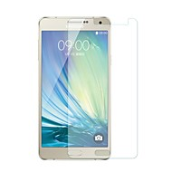 ximalong Samsung Galaxy A7 screen protector, przejrzysty ultra cienka membrana HD] Ekran temped Glass Protect