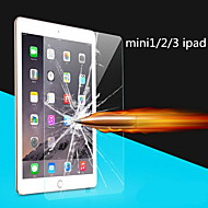 220% makt opp anti-sjokk skjermbeskyttelse for ipad mini tre ipad mini 2 ipad mini