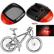 Eclairage de Velo,Eclairage ARRIERE de Vélo-1 Mode Other Lumens anti slip / Facile à transporter AutrexSolar energy SolaireCyclisme/Vélo