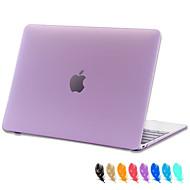 """toldo de plástico duro mate caja de cuerpo para la retina MacBook de 13 """"/ 15"""" (colores surtidos)"""