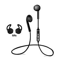 Plextone BX250 ® Bluetooth Headset Sport Earbuds (In Ear) With Microphone/for Music