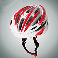 男女兼用-サイクリング / マウンテンサイクリング / ロードバイク / レクリエーションサイクリング / 登山-マウンテン / ロード / スポーツ-ヘルメット(N/A,EPS / PVC)サイクリング / マウンテンサイクリング / ロードバイク /