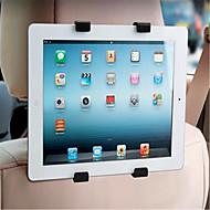 tablilla del vehículo equipo de soporte del asiento trasero soporte de placa plana en general / alta calidad de soporte informático de