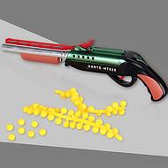 pistol plast for barn over tre utendørs leketøy