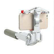 Monopod Handgrepen Slimme afstandsbedieningen Cardanophanging Bluetooth Verstelbaar Panorama Geschikt VoorAllemaal Gopro 5 SJCAM