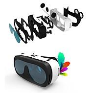 "VR Box 3.0 Virtual Reality 3D Glasses Box for 4.0~6.0"" Smartphones"