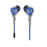 Somic P1 In-ear Earphone HIFI Stunning-Design For Mobile Dedicated Gaming Headset Compatibility Smart Headphones