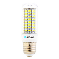 18W E26/E27 LED Corn Lights T 89 SMD 5730 1800 lm Warm White / Cool White AC 220-240 V 1 pcs
