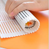 japon bento riz maker rouleau main temaki sushi moule lunchbox paddle moule déjeuner