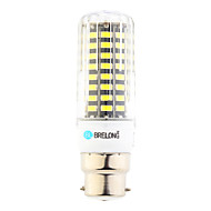 9W B22 LED Corn Lights T 80 SMD 800 lm Warm White Cool White AC 220-240 V 1 pcs