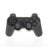 Wired Dual Shock 3Axis Game Controller for PS3