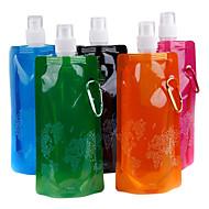 "Travel Bottle & CupForTravel Drink & Eat Ware Plastic (3.99""*1.69""*0.77""(10.14cm*4.29cm*1.95cm)"