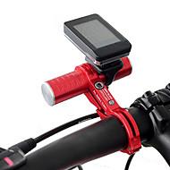 Vélo Monture Pour Vélo Vélo tout terrain/VTT Cyclisme/Vélo Pivotant Universel Ajustable Durable Rouge Bleu Or Noir Argenten alliage