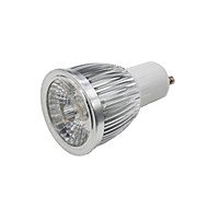 5W E14 / GU10 / GU5.3(MR16) / GX5.3 / B22 / E26/E27 LED-spotlampen MR16 1PCS COB 300-380LM lm Warm wit / Koel wit DecoratiefAC 85-265 /