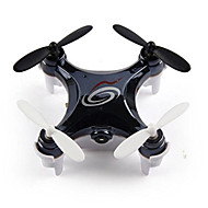 Others L7W surina 6 akselin 4ch 2,4G RC Quadcopter 360 asteinen lento / Access Real-Time Footage