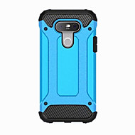 For LG Case Shockproof Case Back Cover Case Armor Hard PC for LG LG G5
