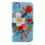 Design Of Coloured Drawing Or Pattern PU Leather Full for Samsung Galaxy S5/S6/S7/S7edge
