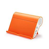drahtlose Bluetooth-Lautsprecher mit 1500 mAh Akku für den universellen Smartphones Tablets