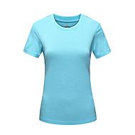 Damen T-shirtYoga / Camping & Wandern / Taekwondo / Boxen / Jagd / Angeln / Klettern / Übung & Fitness / Golfspiel / Rennsport / Freizeit