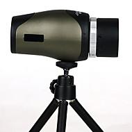 Other 10X12 mm Monocolo Generico Custodia Militare Cannocchiale Visione notturna Alta definizioneUso generico Da caccia Per birdwatching