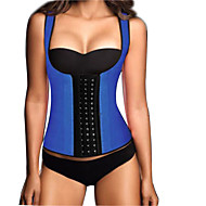 Women's Latex Underbust Sport Girdle Waist Training Corset Waist Shaper