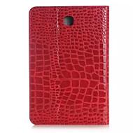 Na Samsung Galaxy Etui Etui na karty / Portfel / Z podpórką / Flip / Wytłaczany wzór Kılıf Futerał Kılıf Geometryczny wzór Skóra PU