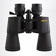 BIJIA 10-120 50 mm Binocolo HD BAK4 Impermeabile / Generico / Custodia / Roof Prism / Alta definizione / Cannocchiale / Visione notturna #