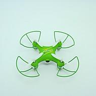Globalwin GW009C Drohne 6 Achsen 4 Kan?le 2.4G RC Quadcopter Kopfloser Modus / 360-Grad-Flip Flug / Steuern Sie die Kamera
