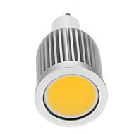7W GU10 LED-kohdevalaisimet MR16 1 COB 850 lm Lämmin valkoinen / Kylmä valkoinen Koristeltu AC 85-265 V 1 kpl