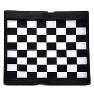 Puzzle Big Purse Chess Game