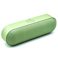 S812 Bluetooth-Lautsprecher tragbare drahtlose usb tf 3.5aux (verschiedene Farben)