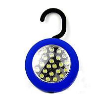 Iluminación Linternas y Lámparas de Camping LED 200 Lumens 2 Modo LED AAA Emergencia Camping/Senderismo/Cuevas / De Uso Diario Plástico