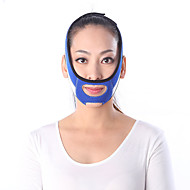 Volledig Lichaam / Gezicht Massage Apparaat Handleiding Shiatsu Skønhed / Maak gezicht dunner Verstelbare Dynamiek Stof