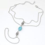 Brățări Ring Bracelets Aliaj Zilnic / Casual Bijuterii Cadou Argint,1 buc