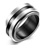 指輪 調整可能 / 愛らしいです / タッセル / ファッション / ボヘミアスタイル / パンクスタイル 結婚式 / パーティー / 日常 / カジュアル / スポーツ ジュエリー バンドリング / ステートメントリング 1個,7 / 8 / 9 / 10