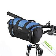 ROSWHEEL® Велосумка/бардачокБардачок на руль / СумкаВодонепроницаемая застежка-молния / Влагонепроницаемый / Ударопрочность / Пригодно