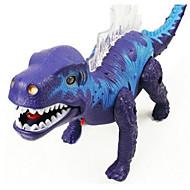 Játékok LED világítás Zvuk Dinoszaurus