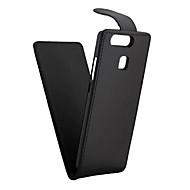 pu δέρμα πάνω κάτω πορτάκι κινητό δέρμα κάλυψης περίπτωσης για Huawei P9 / P8 / Y560 / y530 / y520 / y625 / Y550 / P8 lite / G6 / G510 /