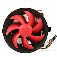 Hydraumatic 4PIN CPU Cooling Fan for Desktop 11.9(L)x10.6(W)x6.6(H)